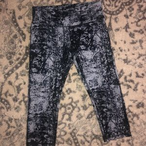 Target C9 Capri leggings